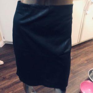 Zara brand skirt.